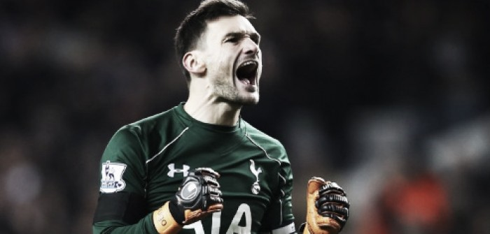 Hugo Lloris believes Tottenham's future is promising
