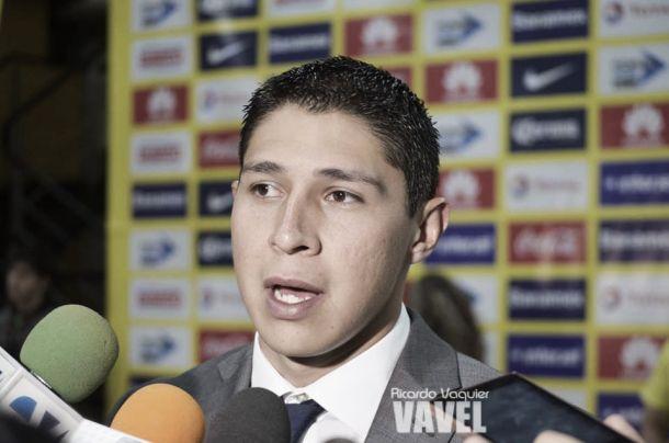 Responder a la confianza del técnico es la meta de Hugo González - hugo-gonzalez-4828677373