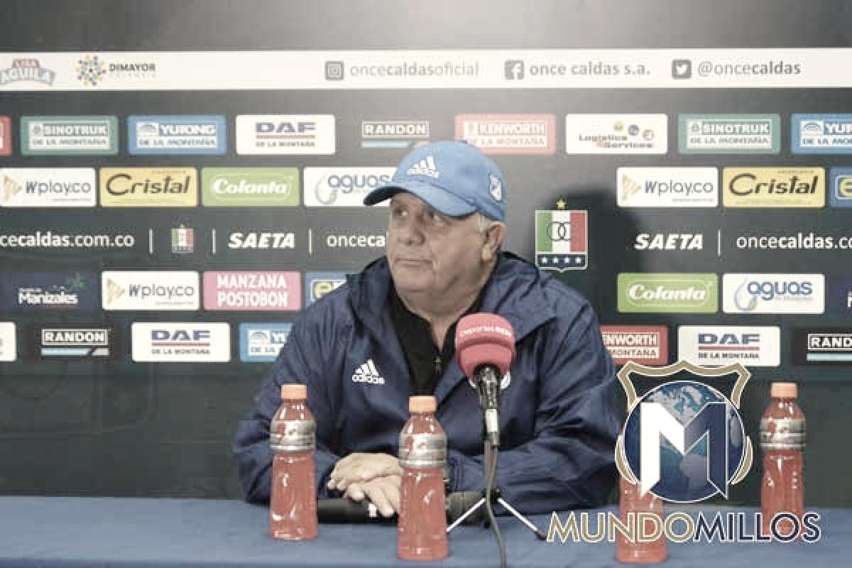 """Hugo Gottardi: """"Es un triunfo que necesitábamos hace rato"""""""