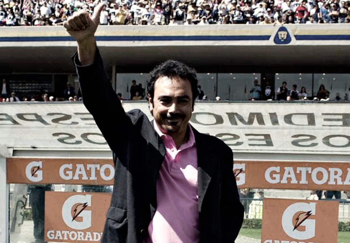 Jugadores emblemáticos de Pumas y Monterrey