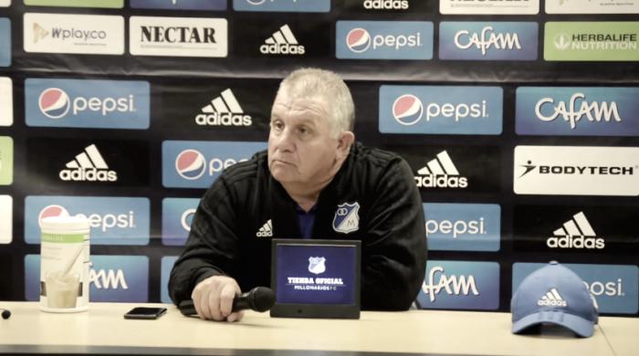 """Hugo Gottardi: """"Estamos seguros de lo que queremos y de lo que hacemos"""""""