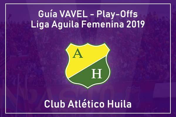 Análisis VAVEL Colombia, Play-Offs Liga Aguila Femenina 2019: Atlético Huila