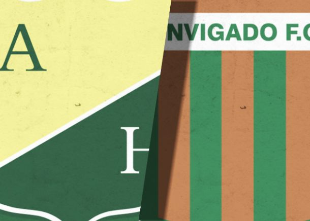Huila - Envigado: luchando por estar en los ocho