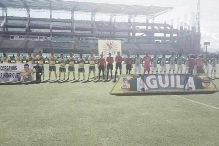 Atlético Huila, rival del campeón en la Copa Águila 2017