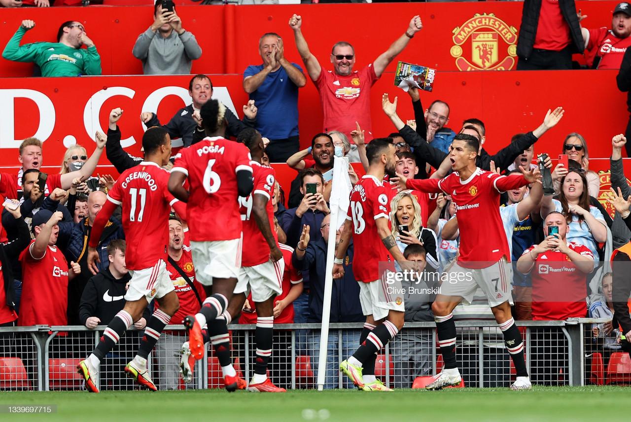 Manchester United vs Aston Villa: Will the solid start continue?