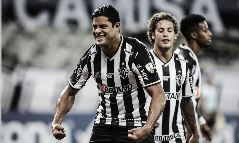 Gols e melhores momentos para Bahia 2X1 Atlético-MG pela Copa do Brasil