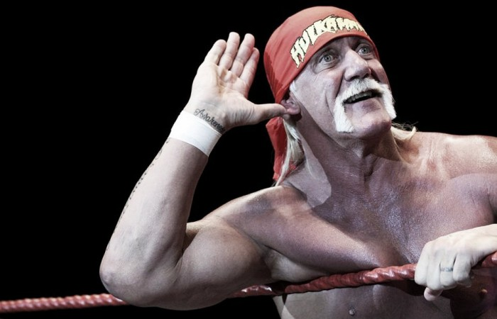 Hulk Hogan shoots down WWE Return