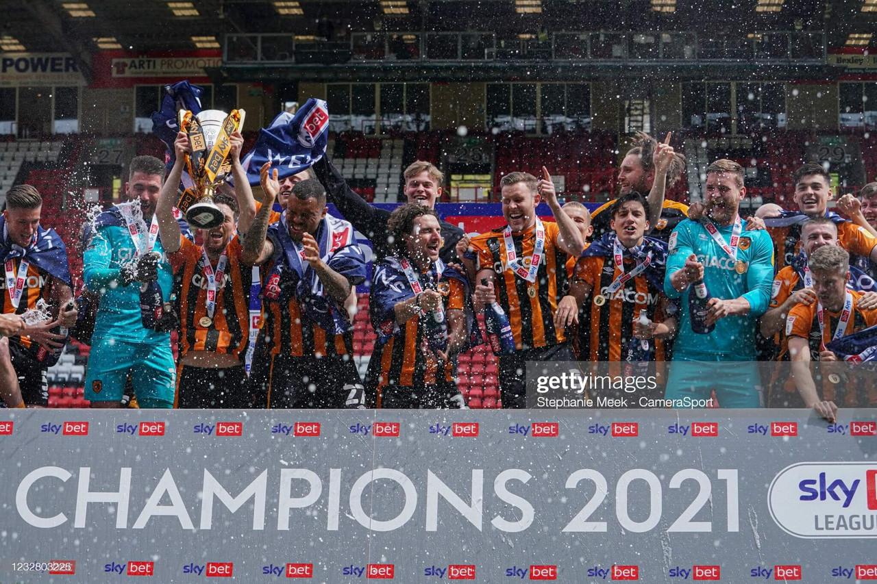 Hull City: A club rising again