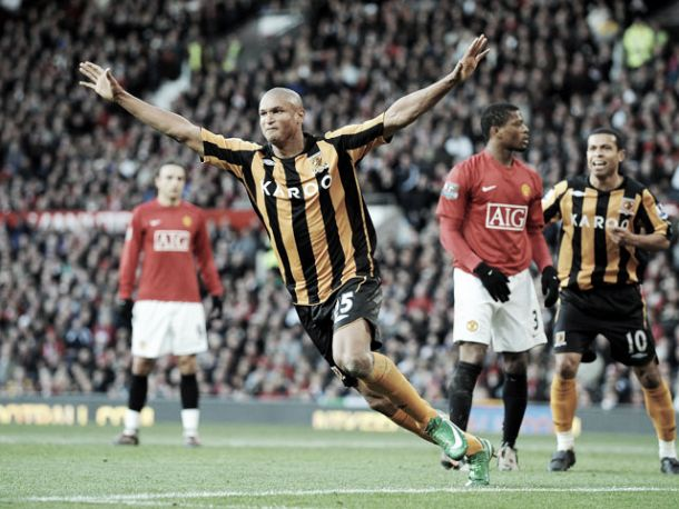 Manchester United 4-3 Hull City: Where Are They Now?