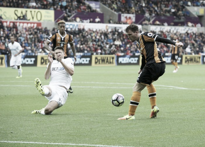 Swansea City 0-2 Hull City: What we learned from the shock win