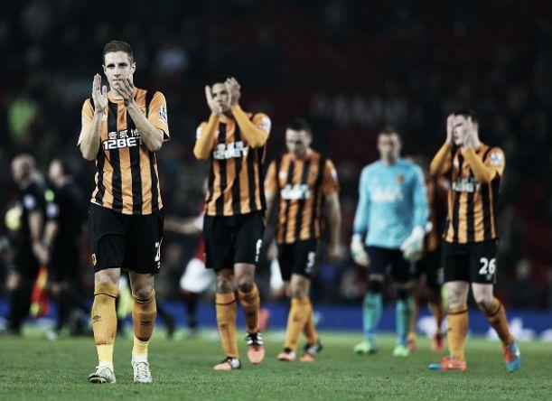 Season Review: Hull City