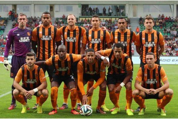 Predicted Hull City Starting XI v Chelsea