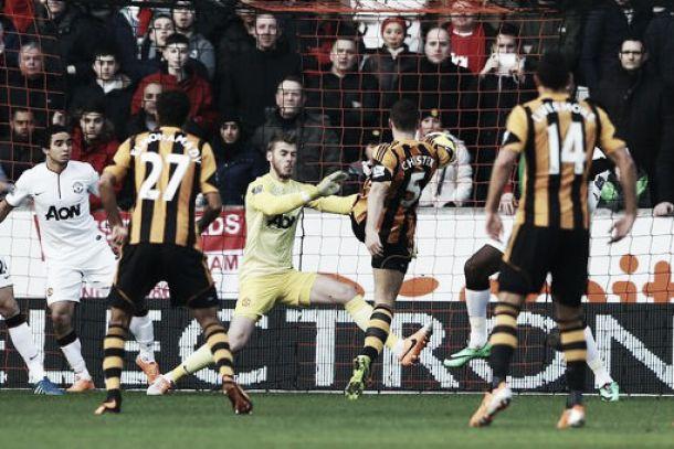 Manchester United - Hull City: el sueño de despertar contra la pesadilla de no hacerlo