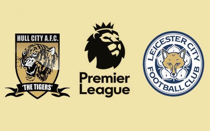 Hull City e Leicester se enfrentam na rodada de abertura da Premier League