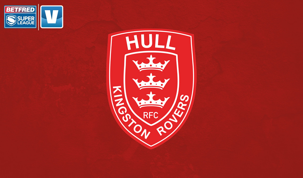 Super League Preview: Hull Kingston Rovers