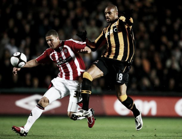Hull City vs Sheffield en vivo y en directo online