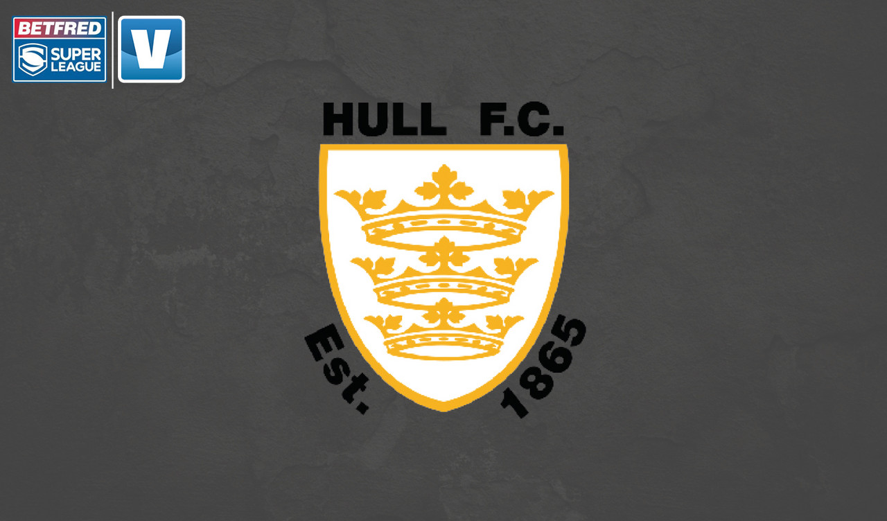 Super League Preview: Hull FC