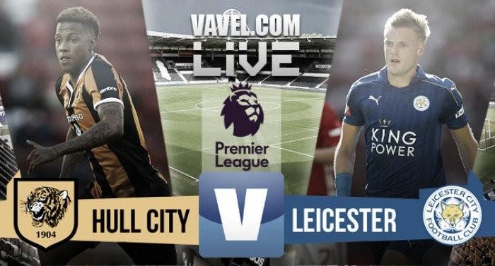 Risultato prima giornata Premier League 2016-2017, Hull City-Leicester (2-1): Hernandez-Snodgrass: trionfo Hull