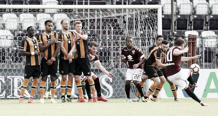 David Meyler expects a relegation battle as Torino tame the Tigers