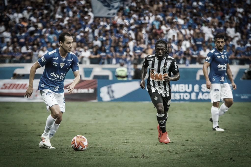 Cruzeiro derrota Atlético-MG, constrói vantagem e se aproxima do título Mineiro