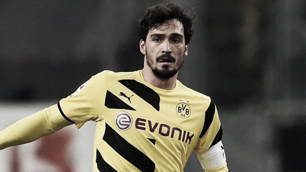 Hummels unsure of Dortmund future