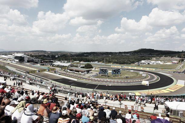FP3 Ungheria, Hamilton fa tripletta, Vettel Terzo