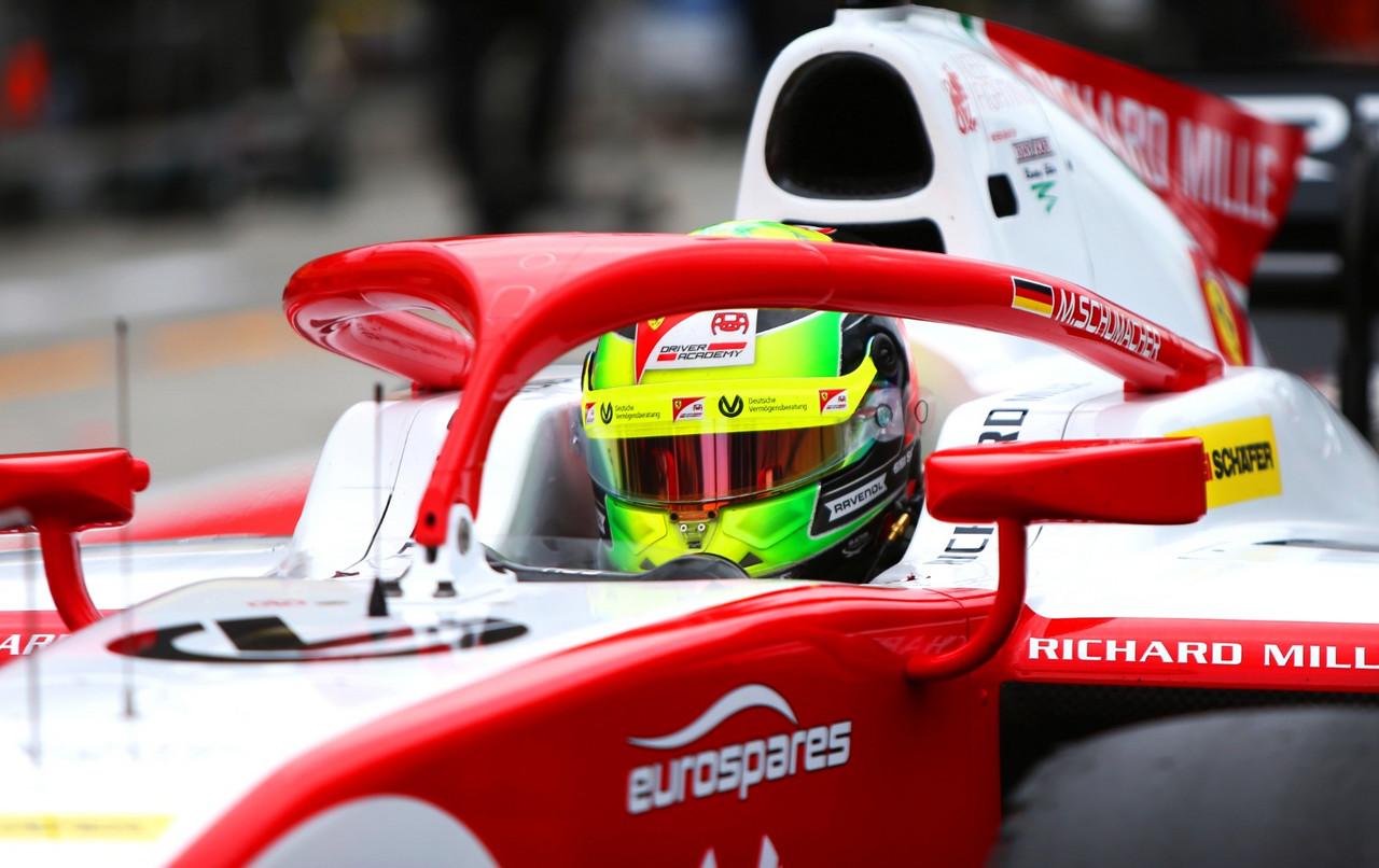 Tim Pertamina Prema Racing Ambil Empat Poin di Hungaroring