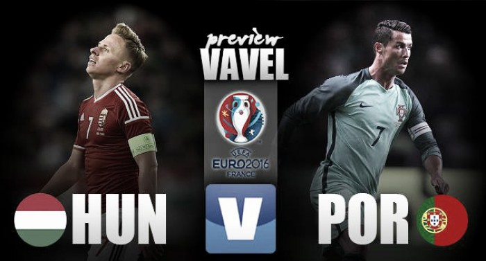 Hungary vs Portugal Preview: Both teams looking to seal their place in the last 16
