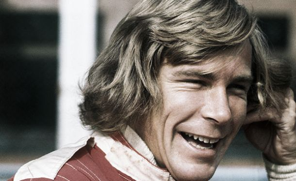 James Hunt, uma vida nos limites