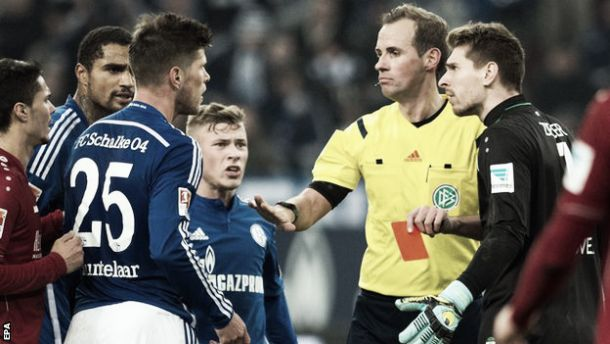 Huntelaar banned for six games and fined €15 000