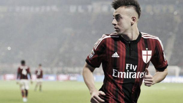 """Milan, El Shaarawy: """"Voglio recuperare il prima possibile. Siamo tutti con Inzaghi"""""""