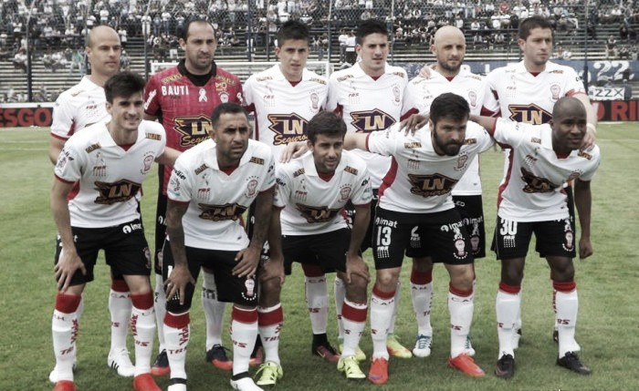 Anuario Huracán VAVEL 2017: Torneos 2016/17