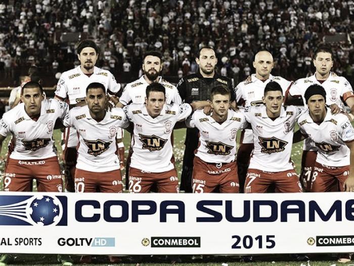 Huracán jugará la próxima Copa Sudamericana