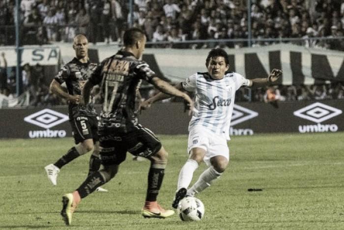 El podio: la solidez defensiva, la eficacia y Mendoza