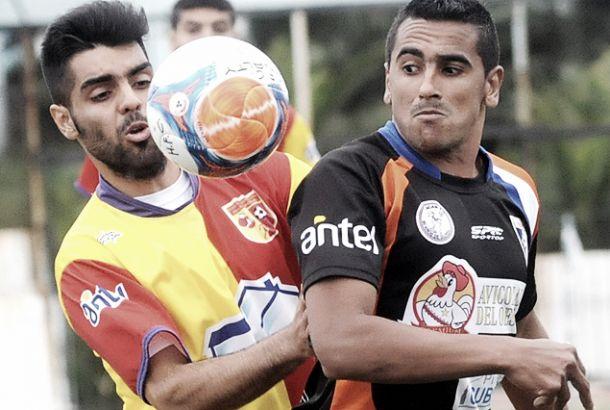 Segunda División: Villa Española y Huracán líderes