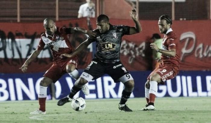 Argentinos Juniors-Huracán: puntuaciones del Globo