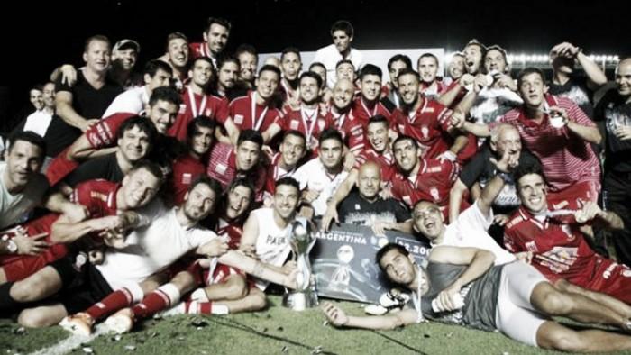 Las participaciones de Huracán en Copa Argentina