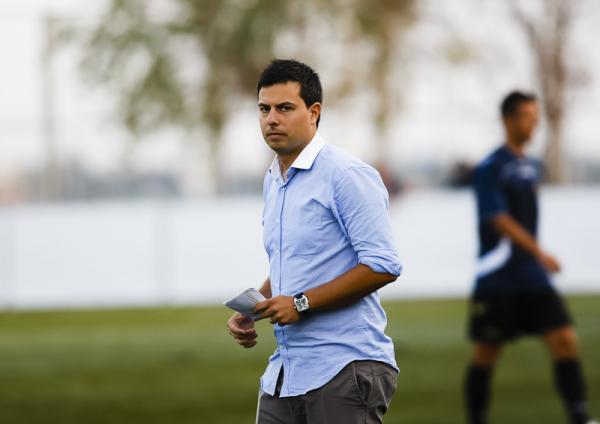 Huracán Valencia renueva al cuerpo técnico