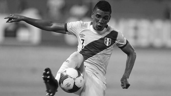 """Paolo Hurtado: """"Creo que mi lesión es grave"""""""