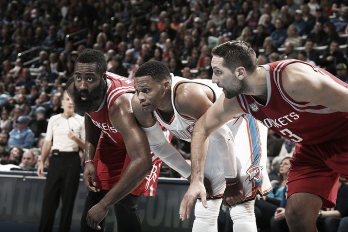Nba, Westbrook non basta contro i Rockets. Minnesota travolta dai Pistons