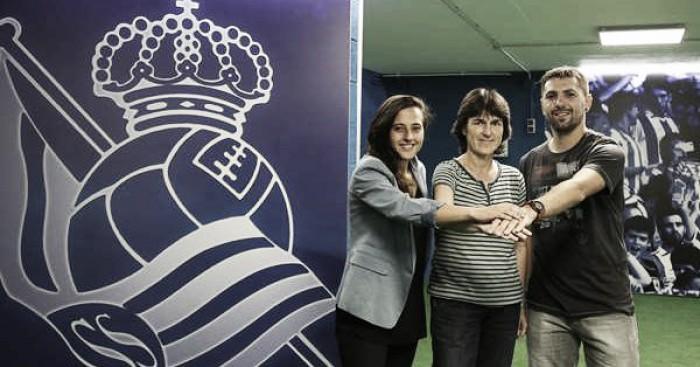 Definida la estructura del fútbol femenino realista