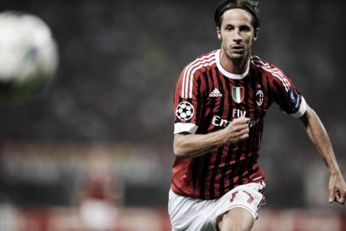 Ex-lateral de Milan e Genoa, Luca Antonini anuncia aposentadoria aos 34 anos