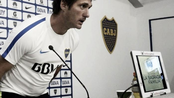 Respira Guillermo: Gago jugará ante Huracán