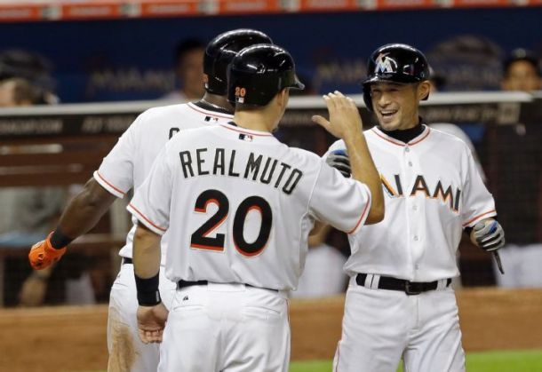 Marlins Topple Mets Once Again To Hand New York Its Second Straight Loss