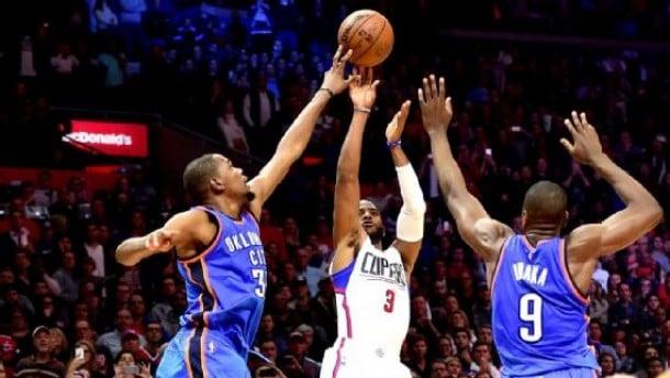 NBA - Quale futuro per i Los Angeles Clippers dopo le sconfitte con le big della Western Conference?