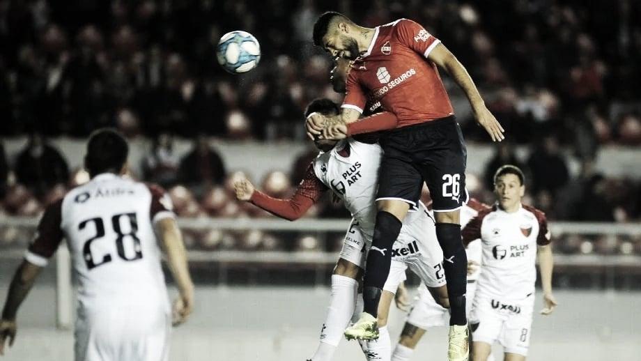 Independiente recibirá a Colón en la segunda fecha.