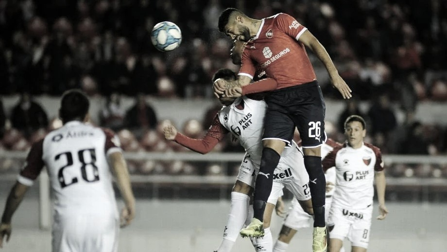 Independiente se prepara para recibir aAtlético Tucumán por la copa