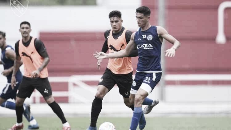 Empate entre Independiente y Godoy Cruz en Avellaneda