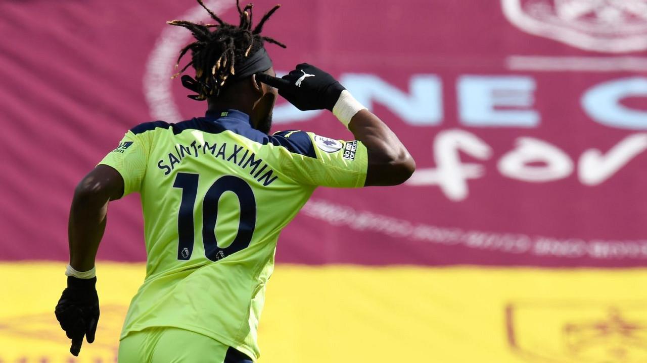 Burnley 1-2 Newcastle United: The Warmdown