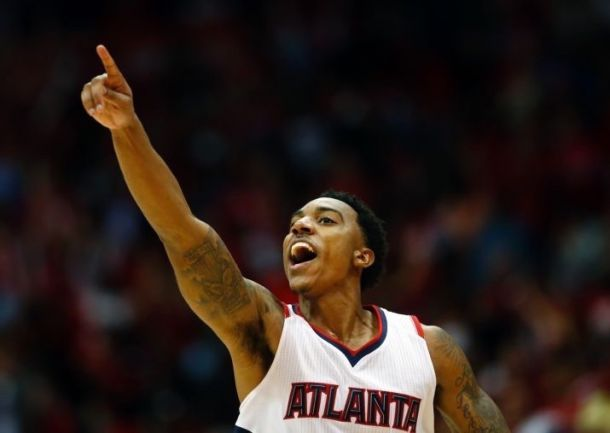 Atlanta Hawks Sink Brooklyn Nets To Defend Home Court With Game 5 Victory